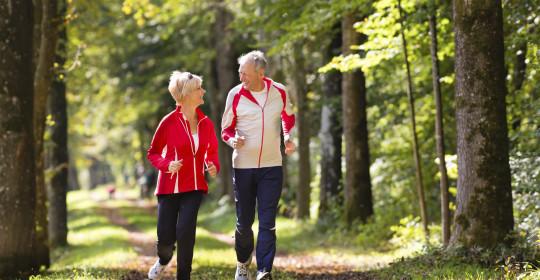 10 Preventive Care Tips at 50+