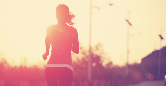 Tips for Exercising in the Summer Heat
