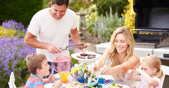 Tips for a Safe & Healthy Memorial Weekend