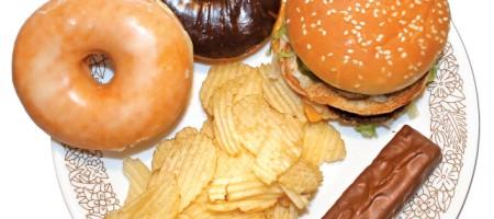 Stress & Junk Food