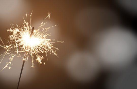 Firework tips